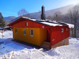 Chata Tulinka - Kouty nad Desnou -