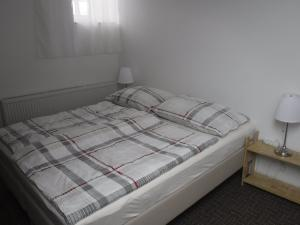 Apartmány Karina a Vicki - Vicki ložnice 1