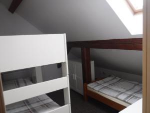 Apartmány Karina a Vicki - Vicki ložnice 2