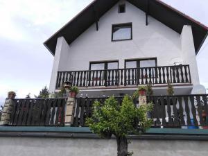 Apartmán Liberecká