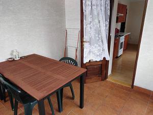 Apartmán Liberecká - Terasa