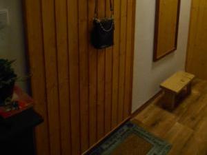 Apartmán Barborka 5. května - Apartmán Barborka 5. května - chodba