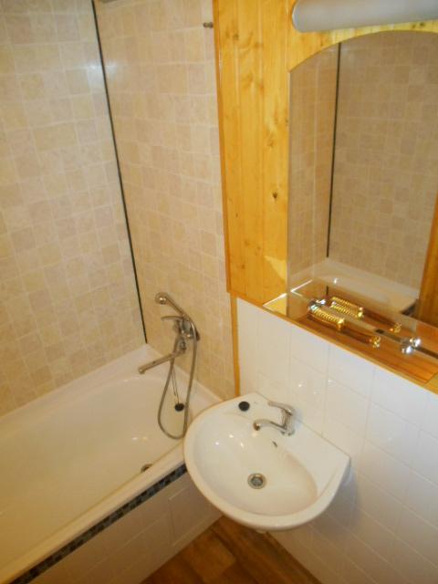 Apartmán Barborka 5. května - koupelna