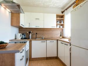 Chalupa Třeboňsko - Kuchyně