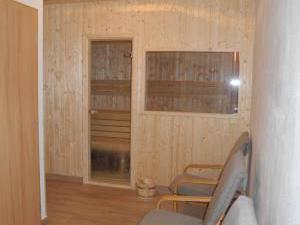 Chalupa Kunčinka - Chalupa Kunčinka, sauna