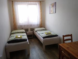 Ubytování Na Špacíru  -