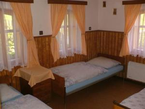 Chalupa u Vyšanských - ložnice 2