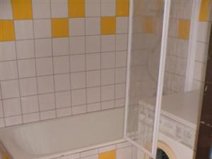 Chalupa u Vyšanských - koupelna