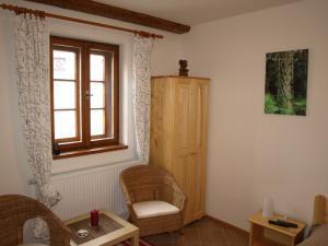 Penzion Telč Hradební - Penzion Telč Hradební - pokoj 3