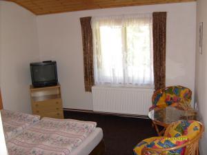 Penzion Diana Bedřichov v Jizerkách - ubytování v penzionu Diana v Jizerkách