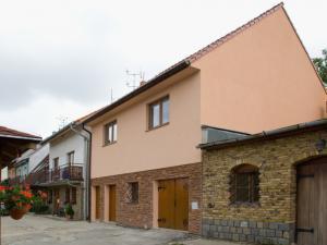 Apartmány Na Vinařské -