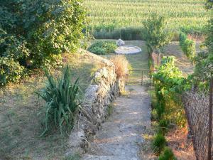 V Zahradech - Vrbice ubytování se sklípkem v Zahradách