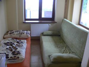 V Zahradech - Ubytování na Břeclavsku se sklípkem v Zahradech