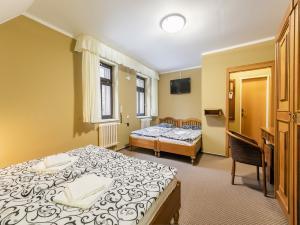 Hotel Perla Jizery *** - Hotelový pokoj