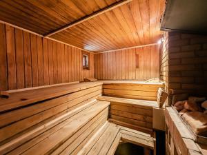 Hotel Perla Jizery *** - Sauna