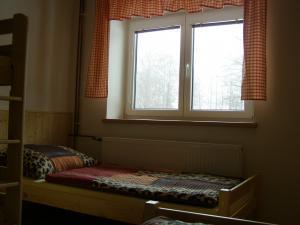 Chata Hájovna -