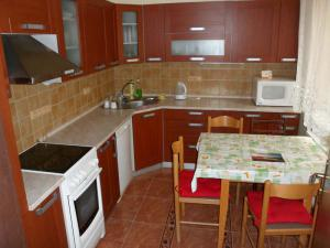 Privát Bohemia - Kuchyn pro samostravujici