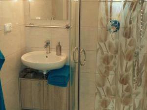 Apartmány Cechovní - Koupelna Pohoda