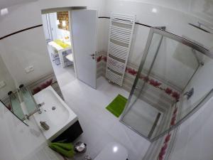 Apartmány Cechovní - Koupelna Styl