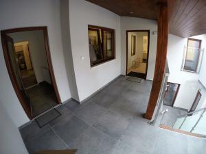 Apartmány Cechovní - Horní terasa