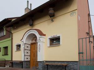 Vinny sklep Zimolka