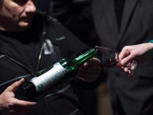Vinny sklep Zimolka -