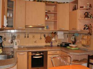 Sunny Cottage - Kuchyně