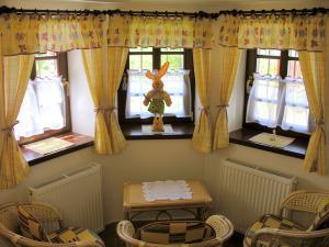 Sunny Cottage - Pokoj 1