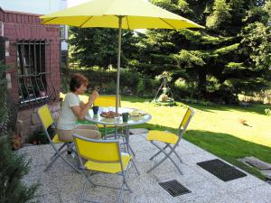 Sunny Cottage - Terasa