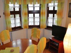 Sunny Cottage - Spollečenská místnost