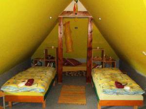 Villa Liduška - Liduška - ubytování v apartmánech Bechyně