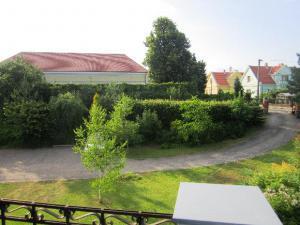 Villa Liduška - Ubytování v Bechyni v apartmánech