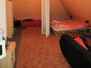 Villa Liduška - vila Liduška ubytování v apartmánu v Bechyni