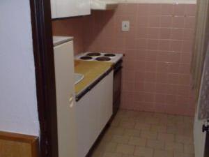 Ubytování Trojanovice - kuchyňka 4