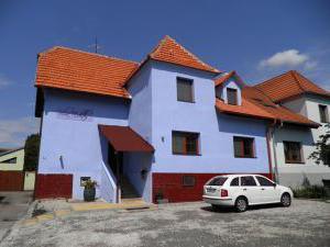 Vila Edith Valtice