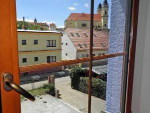 Vila Edith Valtice - Ubytování ve Valticích - penzion Vila Edith