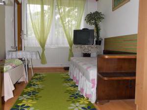 Penzion Babička -