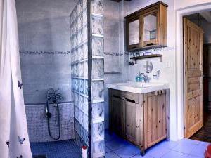 Penzion Laura - koupelna