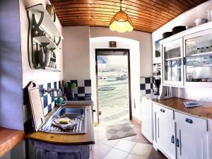 Penzion Laura - kuchyňka
