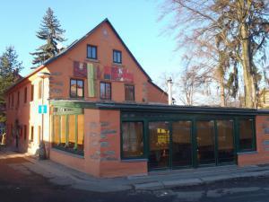 Apartmány Milenium Liberec - Apartmány Milenium Liberec exteriér