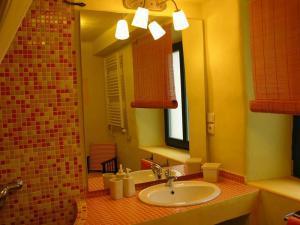 Apartmány Milenium Liberec - Apartmány Milenium Liberec koupelna