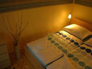 Apartmány Milenium Liberec - Apartmány Milenium Liberec ložnice