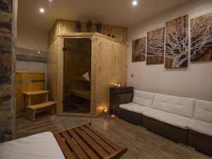 Penzion u Víchů - Penzion u Víchů - sauna