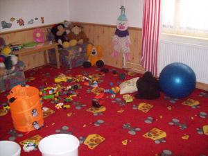 Penzion Toska - Dětská herna