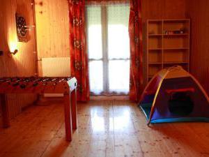 Horská chata Kouty - Horská chata Kouty . herna