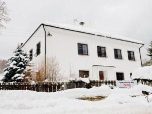 Apartmánový dům Pasťák - Apartmánový dům Pasťák - zimní