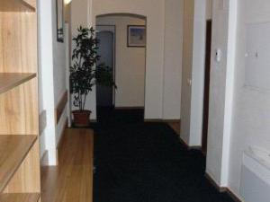 Apartmánový dům Pasťák - Apartmánový dům Pasťák - společné prostory