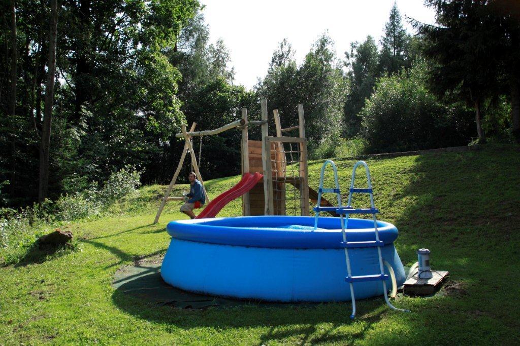 Horská chata Kouty - pro děti