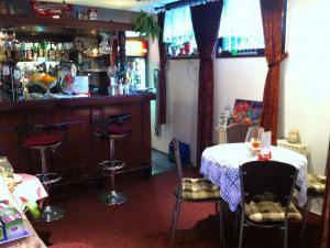 Penzion Vlasta - restaurace -bar