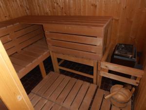Penzion Vlasta - sauna